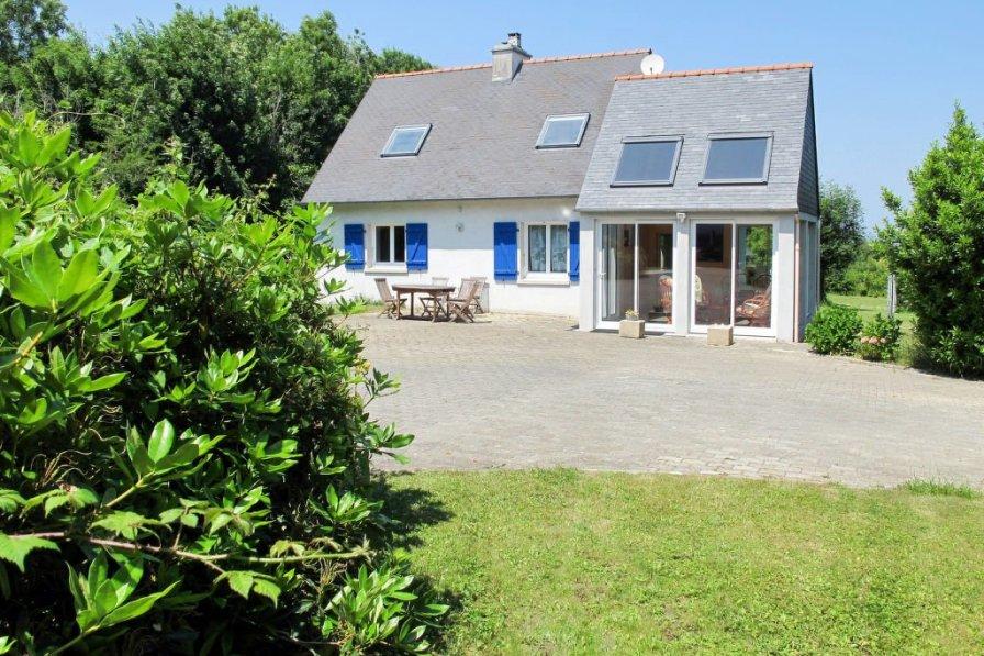 House in France, Camaret-sur-Mer