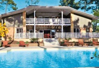 5 bedroom Villa for rent in Bordeaux