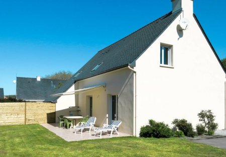 House in La Turballe, France