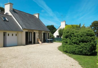 2 bedroom House for rent in Perros-Guirec