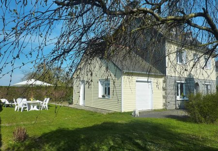 House in Rural et Espace Activites Hazaie, France