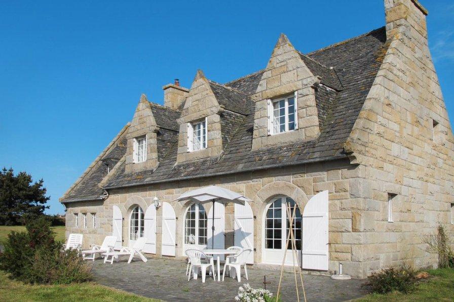 Villa in France, Saint-Pol-de-Léon