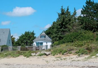 3 bedroom House for rent in Concarneau
