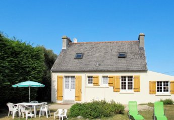 3 bedroom Villa for rent in Brest