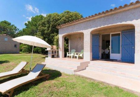 House in Sari-Solenzara, Corsica