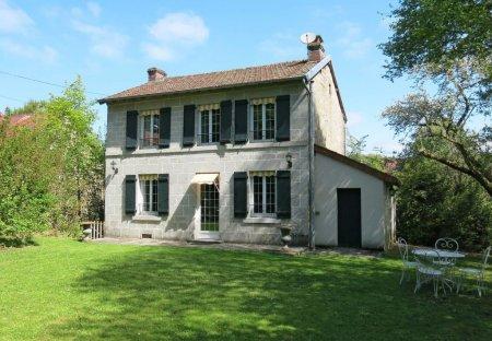 Villa in Sardent, France