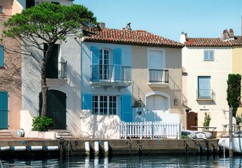 2 bedroom House for rent in Gulf of Saint-Tropez