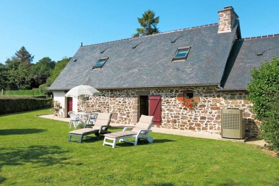 House in France, Sourdeval-les-Bois