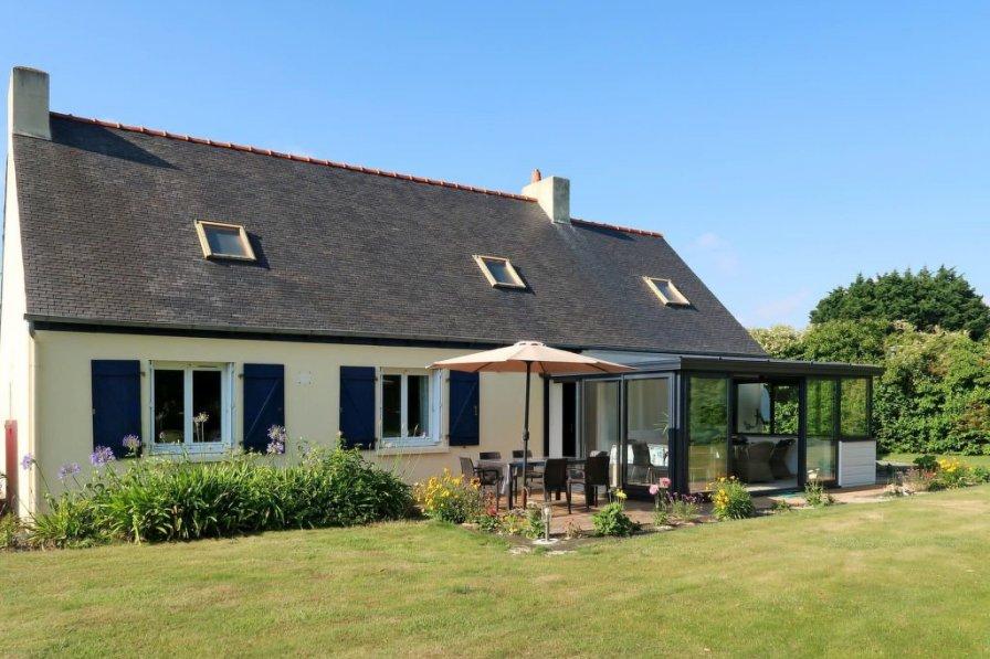 House in France, Kerbors