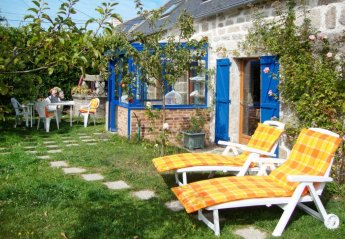 1 bedroom House for rent in Concarneau