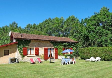 House in Le Porge, France