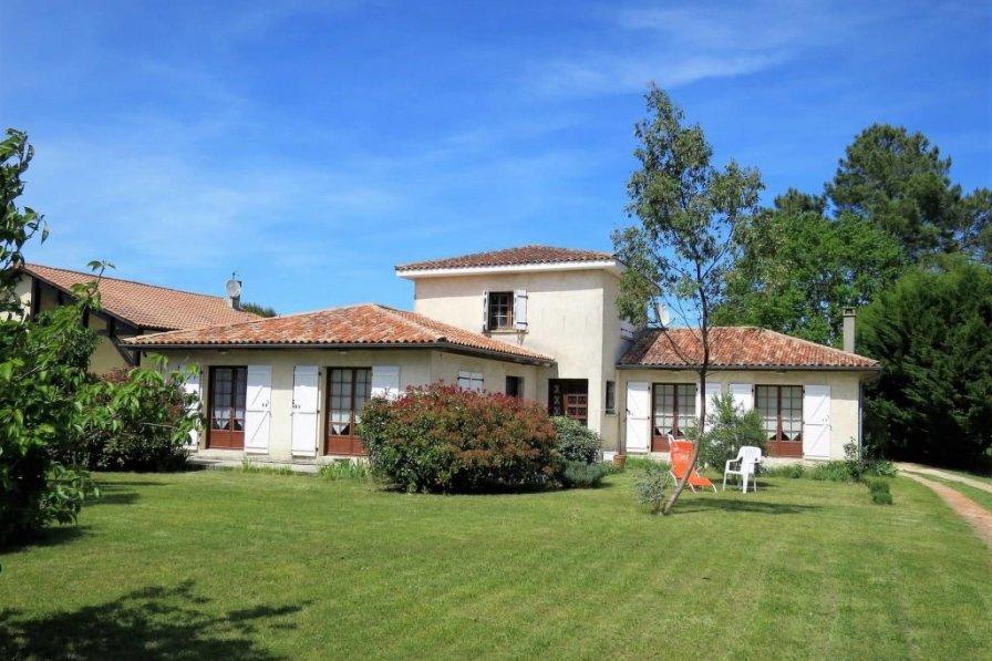 Villa in France, Gaillan-en-Médoc