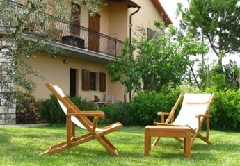 1 bedroom Apartment for rent in Cetona