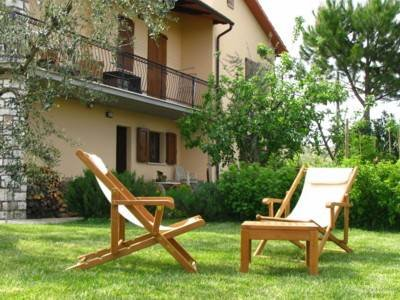 Owners abroad Casa Degli Olivi, Siena Tuscany
