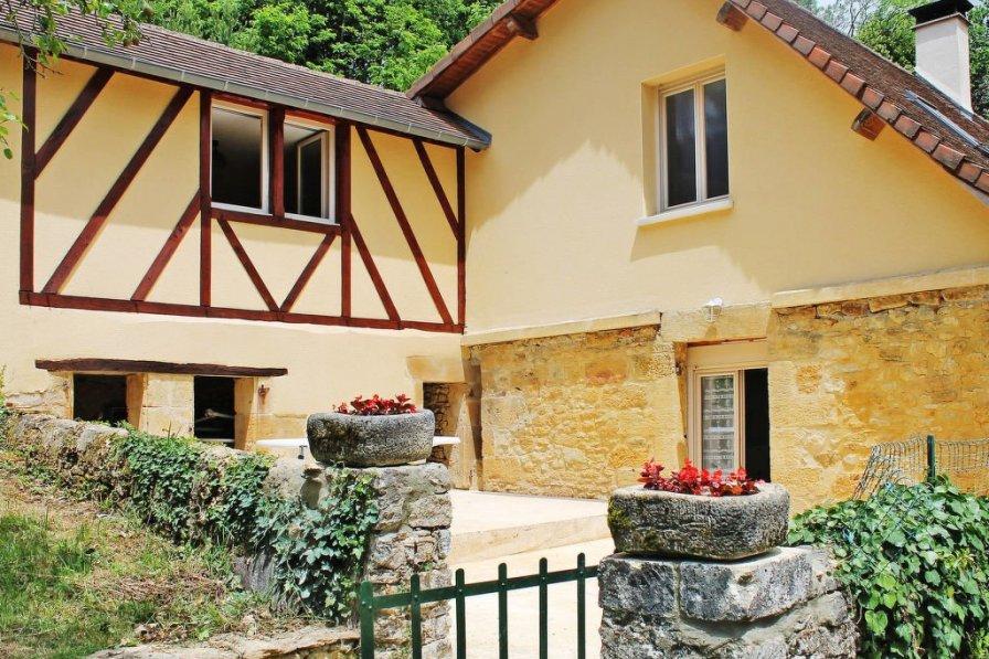 House in France, Le Pontet-La Plane