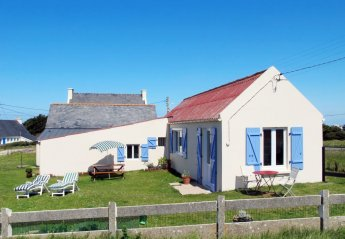 1 bedroom House for rent in Roscoff