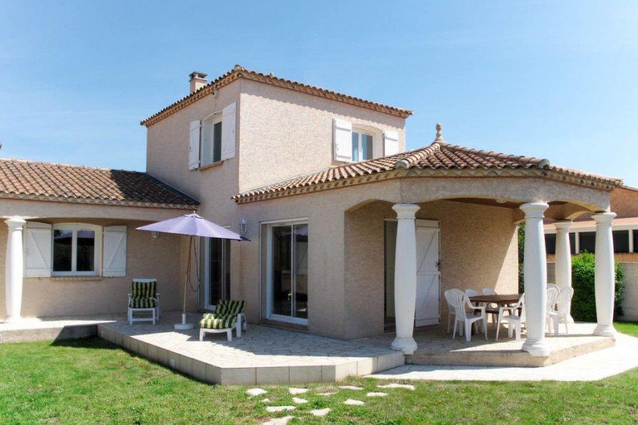 House in France, Portiragnes