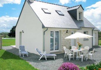 3 bedroom House for rent in Pleubian