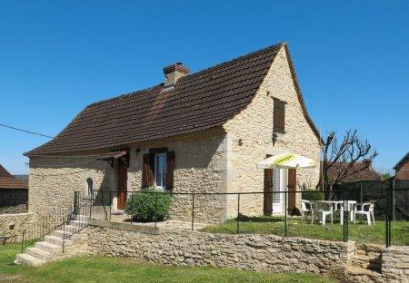 House in Tourtoirac, France