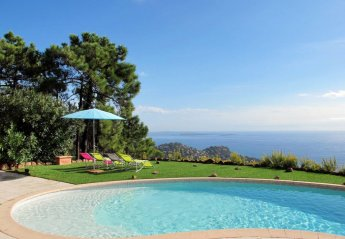 3 bedroom Villa for rent in Saint Raphael