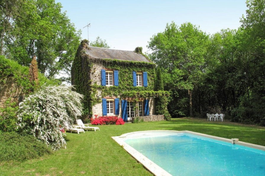 House in France, Lépinas