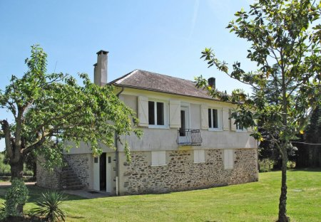 House in Altillac, France