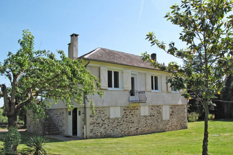 House in France, Altillac