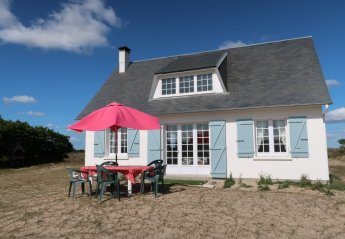 3 bedroom House for rent in St Germain sur-Ay-Plage
