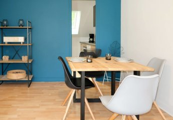 1 bedroom Apartment for rent in Fouesnant