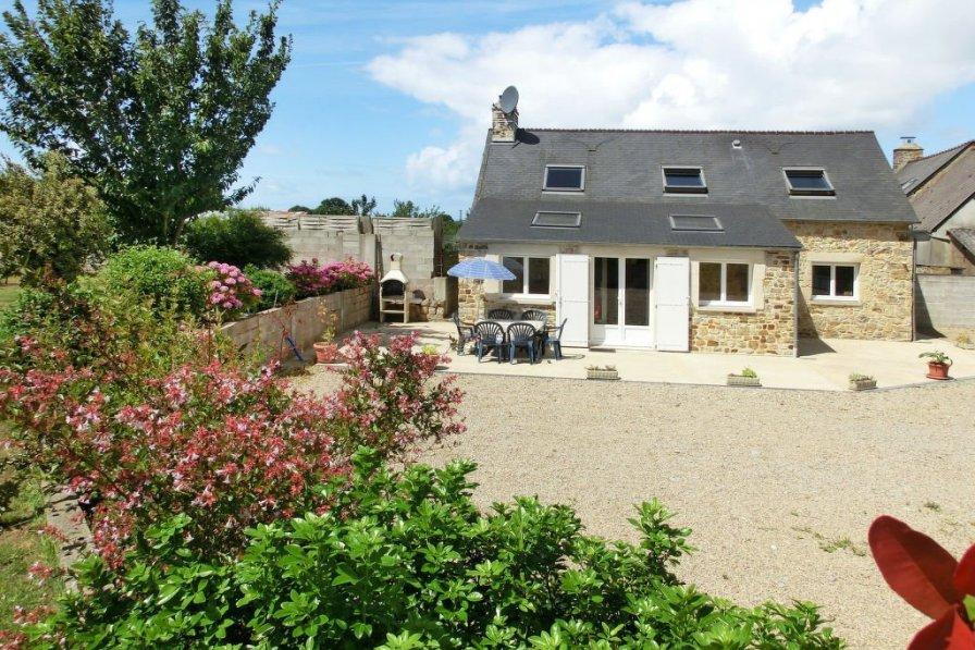 Villa in France, Saint-Maurice-en-Cotentin