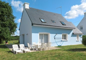 3 bedroom Villa for rent in Concarneau