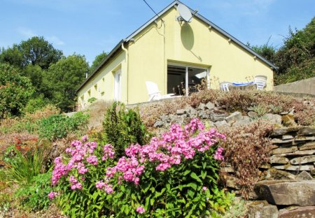 House in Le Mesnil-Amand, France