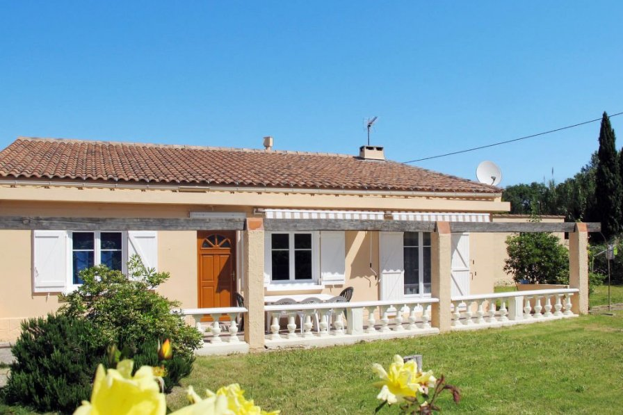 House in France, Six-Fours-les-Plages