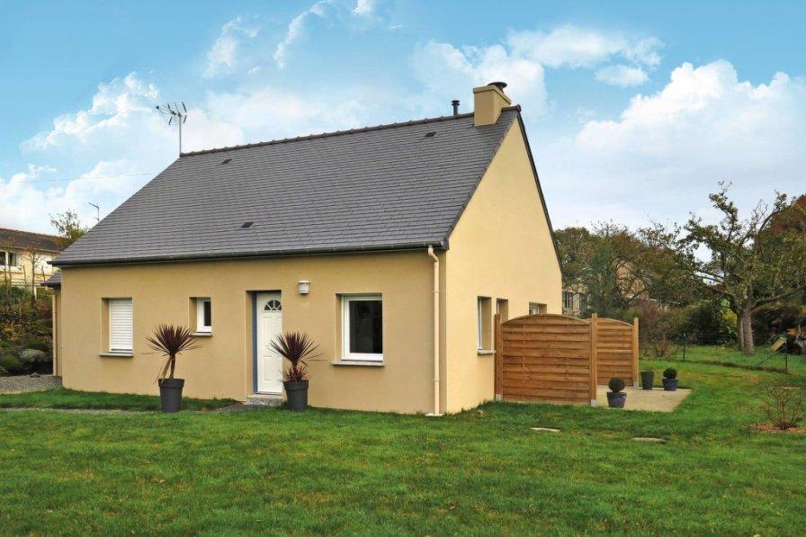 House in France, Lanleff