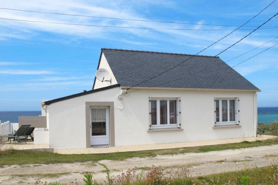 Villa in France, Cléder