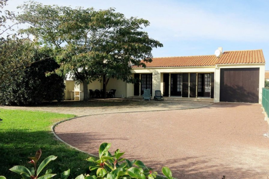 Villa in France, Cote Ouest