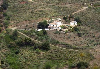 Finca in Spain, Cómpeta