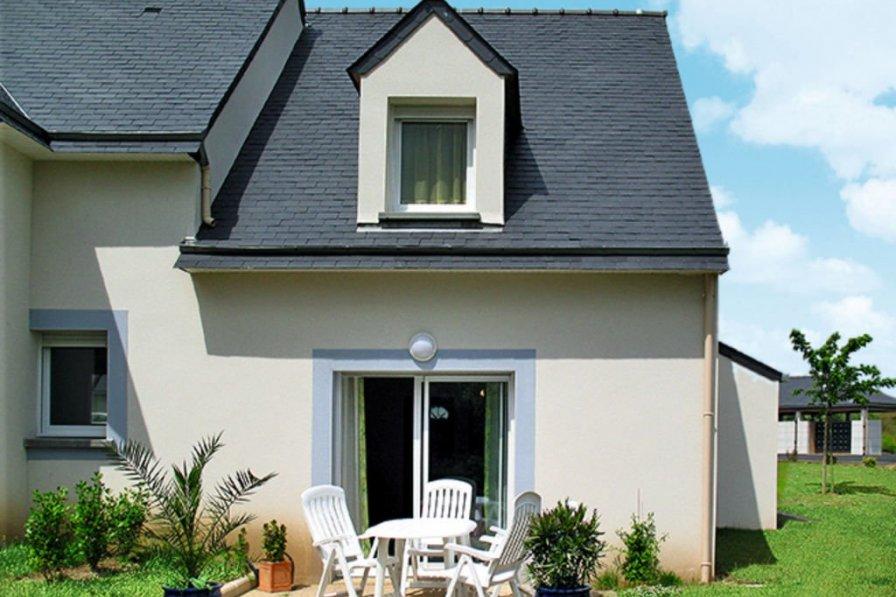 Villa in France, Pléneuf-Val-André