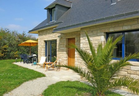 House in Campagne-Atlantique, France