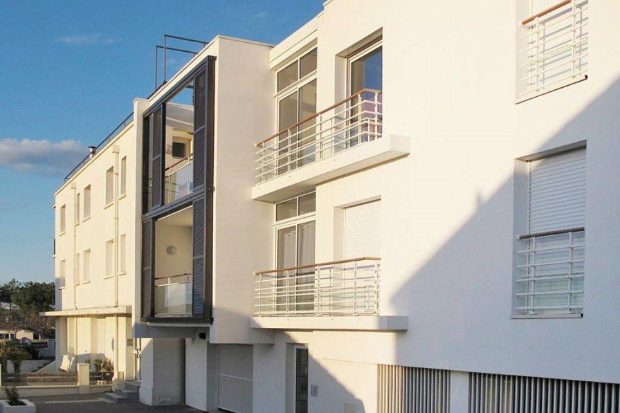 Apartment in France, Saint-Julien-en-Born