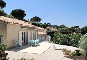 2 bedroom Villa for rent in Ste Maxime