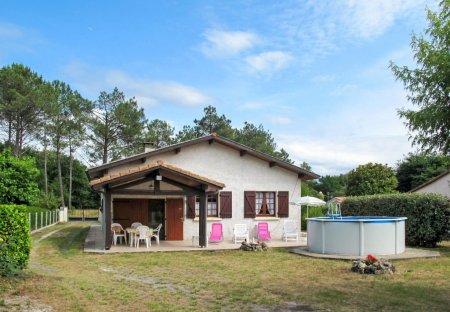 Villa in Mézos, France