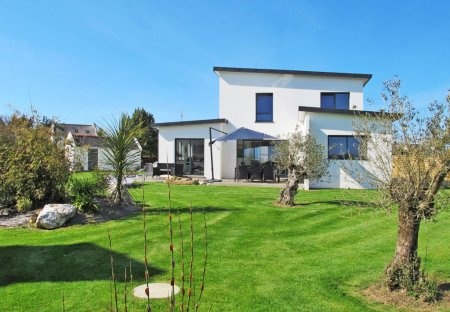 House in Plougasnou, France