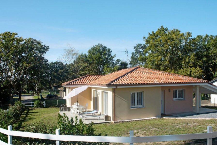 Villa in France, Vielle-Saint-Girons