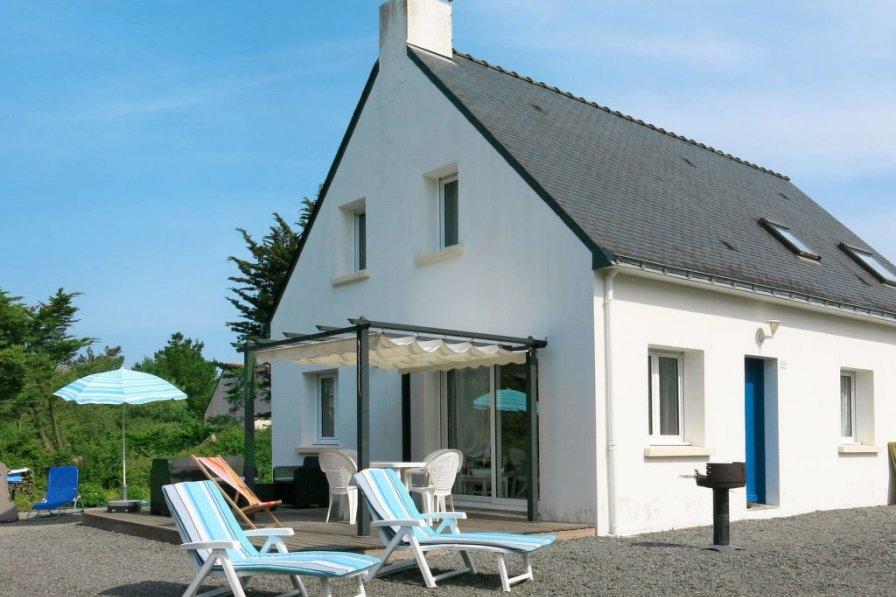 House in France, Piriac-sur-Mer