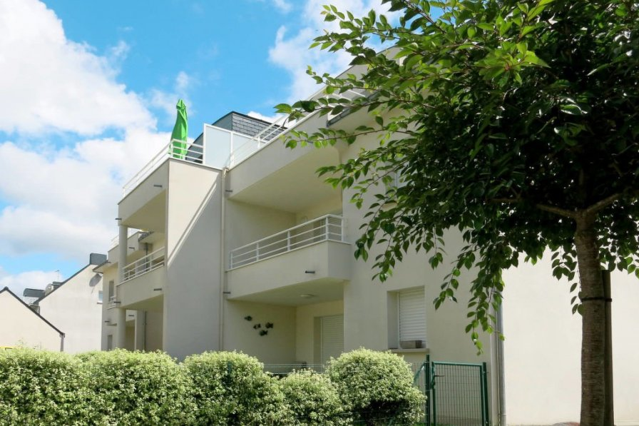 Apartment in France, Damgan