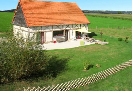 House in Isigny-le-Buat, France