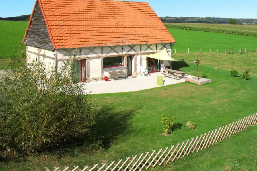 House in France, Isigny-le-Buat