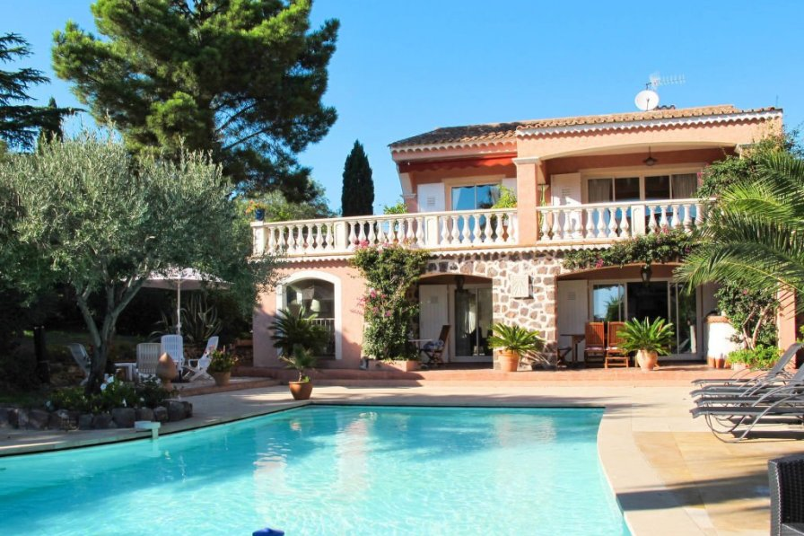 House in France, Roquebrune-sur-Argens