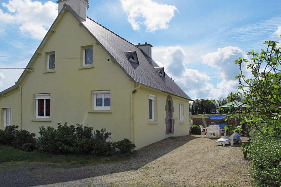 House in France, Plouha
